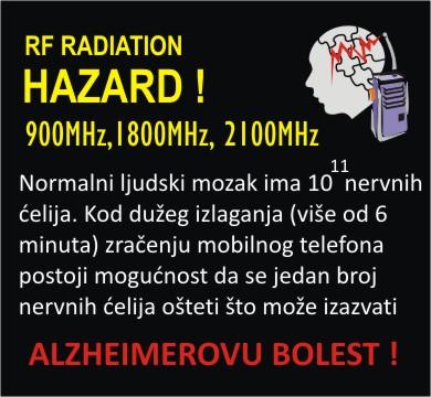 Mobilno, ali oprezno !